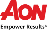 Aon Empowering Results Logo