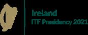 Ireland International Transport Forum ITF Presidency 2021