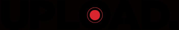 upload media high resolution logo creative media production agency